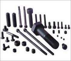 Nut Bolt Washer Fastener Manufacturer Kanpur
