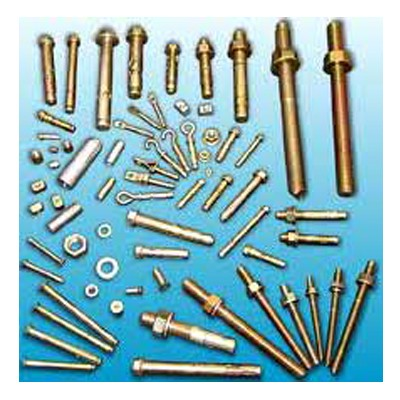 Anchor Fasteners Manufacturer in Faridabad