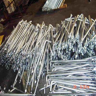 Foundation Bolts Manufacturer in Sundargarh