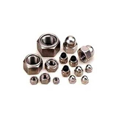 Nylock Nut Manufacturers in Udupi