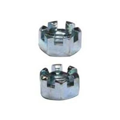 Slotted Nut Manufacturers in Goa