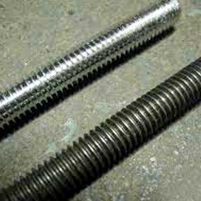 Serve Your Industrial Purpose With Fully Threaded Rods